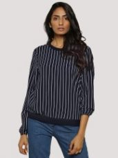 J.D.Y Long Sleeve Top for Rs. 1,195