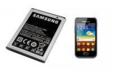 Samsung Eb464358vu 1200mah Li Ion Battery For Samsung Galaxy Ace S7500 for Rs. 265