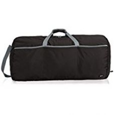 AmazonBasics Large Duffel Bag, Black for Rs. 999
