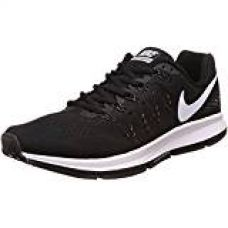 Buy Nike Zoom33 Men's Sport Shoes X5 (10UK / 11US, Black/White) from Amazon