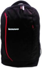 Lenovo 15.6 inch Laptop Backpack  (Black) for Rs. 466