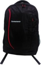 Get 76% off on Lenovo 15.6 inch Laptop Backpack  (Black)