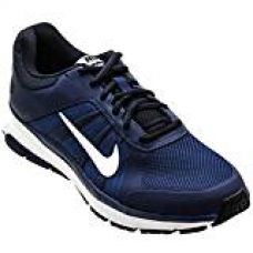 Buy Nike Men's Dart 12 MSL Coastal Blue, White and Dark Obsidian Running Shoes - 10 UK/India (45 EU) from Amazon