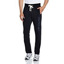 Buy Aeropostale Men's Skinny Fit Joggers from Amazon
