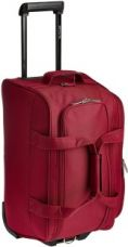 Pronto MUNICH 24 inch/60 cm Duffel Strolley Bag  (Maroon) for Rs. 1,996