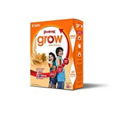 Buy Protinex Grow - 400 g (Malt) with Free (Faber Castell Sketch Pen Set 15) from Amazon