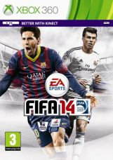 FIFA 14 (Legacy Edition)  (for PSP) for Rs. 2,499