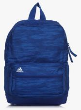 Buy Adidas Asbp Xs Graph 2 Blue Backpack for Rs. 900