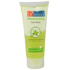Buy Dr Batras Face Wash Moisturizing, 50g from Amazon