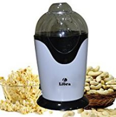 Buy Libra Popcorn Maker with Auto Pop up & Non - Stick Chamber from Amazon