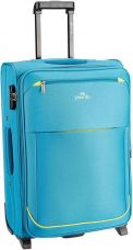Get 50% off on Pronto Moscow Expandable  Cabin Luggage - 20 inch  (Blue)