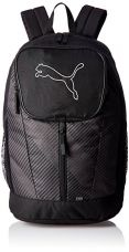Buy Puma 26 Ltrs Black Casual Backpack (7410501) from Amazon