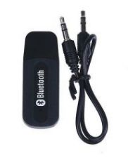 H-163 Bluetooth Music Receiver Convert for car any audio aux for Rs. 360