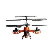 Buy Adaraxx Remote Controlled Avatar Helicopter, orang from Infibeam