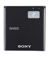 Buy REPLACEMENT MOBILE BATTERY FOR SONY ERICSSON XPERIA BA800S LT26I from Rediff