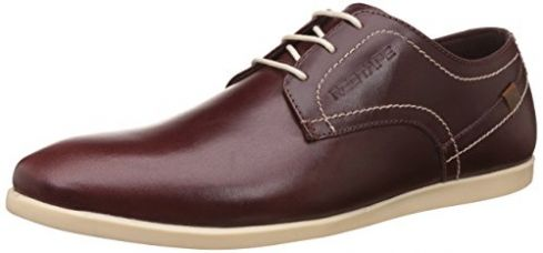 Buy Red Tape Men's Leather Casual Shoes from Amazon