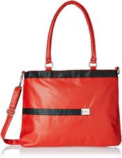 Buy Nell Women's Handbag (H1095 RED) from Amazon