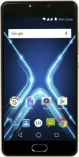 Buy Panasonic Eluga Ray X (Space Grey, 32 GB)  (3 GB RAM) from Flipkart