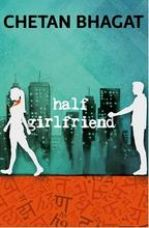 Flat 31% off on Half Girlfriend