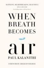 Get 31% off on When Breath Becomes Air