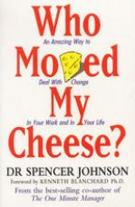 Buy Who Moved My cheese for Rs. 139
