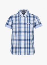Get 50% off on Blue Casual Shirt