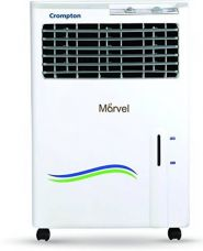 Crompton Marvel Personal Air Cooler  (White, 20 Litres) for Rs. 5,449