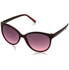 MTV Gradient Cat Eye Women's Sunglasses - (MTV-134-C4|56|Purple Color) for Rs. 1,199