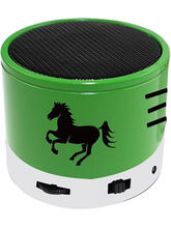 Dillionlione Mini Bluetooth Speaker With Good Base for Rs. 399