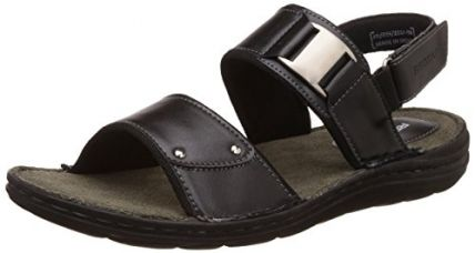 Buy Red Tape Men's Casual Sandals from Amazon
