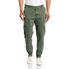 Buy U.S. Polo Denim Co. Men's Casual Trousers from Amazon