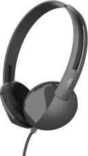 Buy Skullcandy S5LHZ-J576 Anti Headphone  (Charcoal Black, On the Ear) for Rs. 999