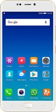 Gionee A1 (Gold, 64GB) for Rs. 17,589