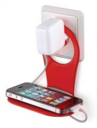 Buy Mobile Charging Stand Set Of 2 from Rediff