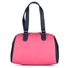 Fostelo Women's Handbag (Pink,Fsb-686) for Rs. 599