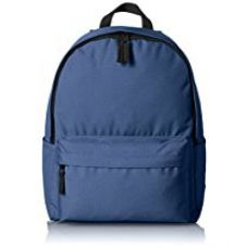 AmazonBasics Classic Laptop Backpack - Navy for Rs. 599