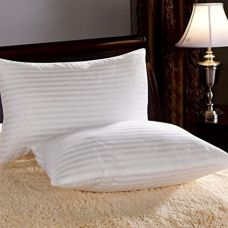 Buy Warmland  2 Piece Microfibre Pillow Set - 17