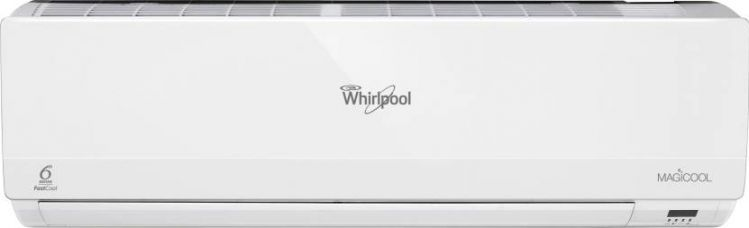 Buy Whirlpool 1.5 Ton 5 Star Split AC  - White, Black  (1.5T MGCL ROYAL 5S, Aluminium Condenser) from Flipkart