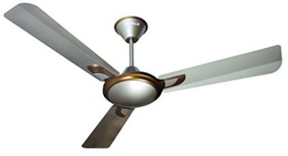 Havells Areole 1200mm Decorative Ceiling Fan (Mist Honey) for Rs. 2,586