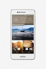Get 38% off on HTC Desire 728G Dual Sim LTE 16GB (White)