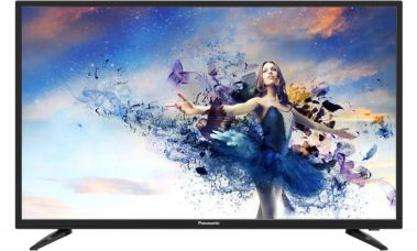 Get 30% off on Panasonic 101.5cm (40) Full HD LED TV  (TH-40D200DX, 2 x HDMI, 2 x USB)