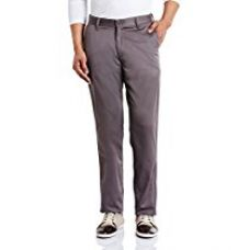 Buy Ruggers Men's Casual Trousers from Amazon