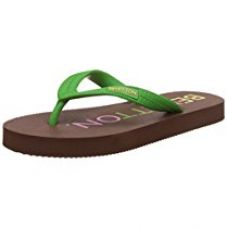 Buy United Colors of Benetton Boy's Flip-Flops and House Slippers from Amazon