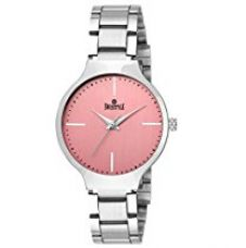 Swisstyle Analogue Pink Dial Womens Watch-Ss-Lr823-Pnk-Ch for Rs. 379