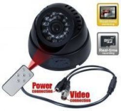 Buy Night Vision Micro Camera for Rs. 1,395