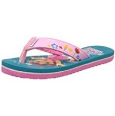 Buy DORA Girl's Flip-Flops and House Slippers from Amazon