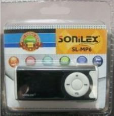 Flat 55% off on Sonilex MP3 Player With Torch And Inbuilt Speaker, Headphones Included