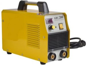 Buy Starq MMA 200 Arc Inverter Welding Machine from Flipkart