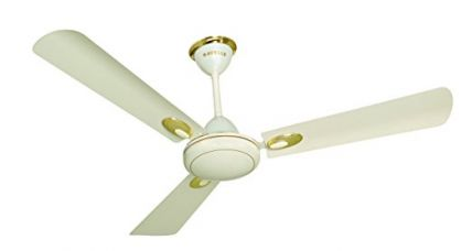 Havells SS-390 Deco 1200mm Ceiling Fan (Pearl Ivory) for Rs. 2,310