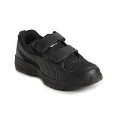 Buy Puma Unisex's Bosco Inf Black Sports Shoes - 11C UK/India from Amazon